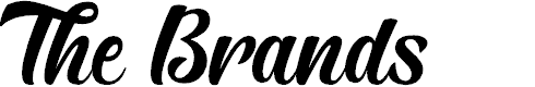 Preview image for The Brands Font