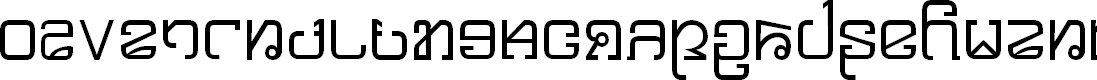 Preview image for Ayar Font