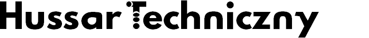 Preview image for Hussar Techniczny Font