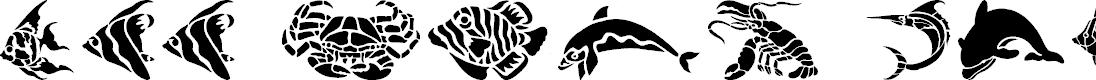 Preview image for HFF Aqua Stencil