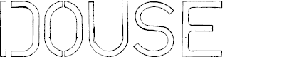 Preview image for Douse Font