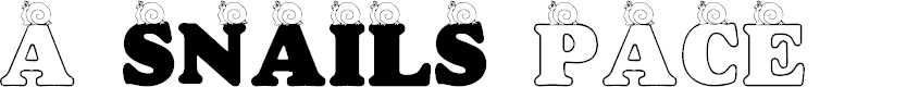 Preview image for LMS A Snail's Pace