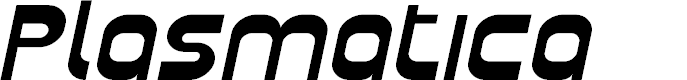 Preview image for Plasmatica Ext Italic