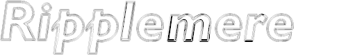 Preview image for Ripplemere  ThinItalic