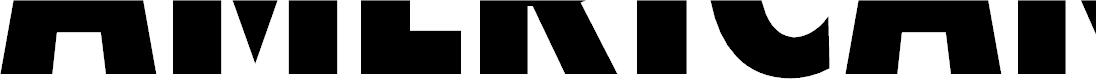 Preview image for American Purpose STRIPE 1 Bold Italic