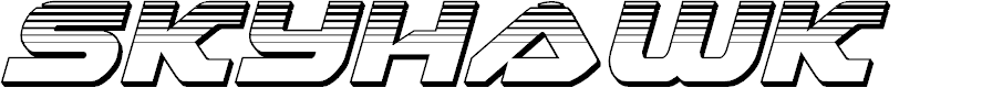 Preview image for Skyhawk Platinum Italic
