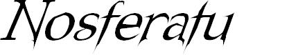 Preview image for Nosferatu Oblique