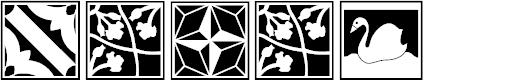 Preview image for Tegel Font