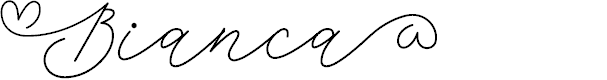Preview image for Bianca Font
