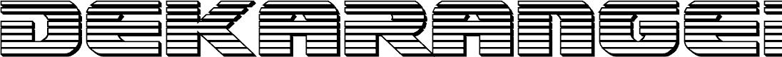 Preview image for Dekaranger Platinum