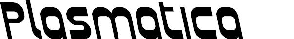 Preview image for Plasmatica Rev Italic
