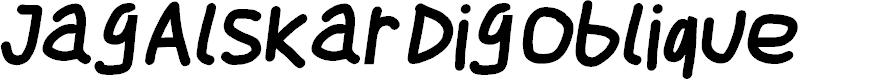 Preview image for Jag Alskar Dig Oblique