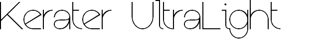 Preview image for Kerater UltraLight