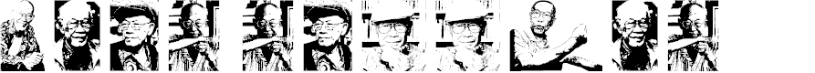 Preview image for Toer Regular Font