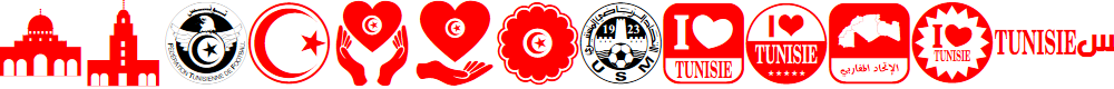 Preview image for Font Tunisia Font