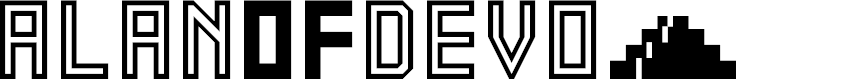 Preview image for Soo Bawlz NBP Regular Font