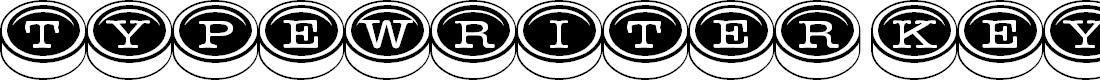 Preview image for TypewriterKeys