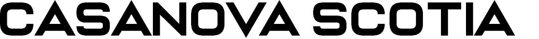 Preview image for Casanova Scotia Font