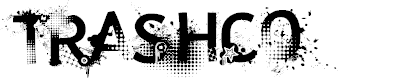 Preview image for trashco Font