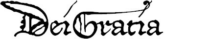 Preview image for DeiGratia