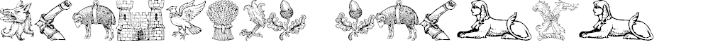 Preview image for Heraldic Crests
