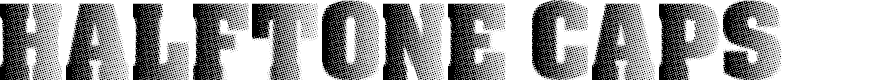 Preview image for Halftone CAPS
