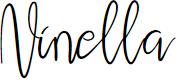 Ninella by Letter Deen