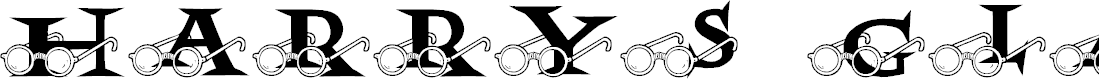 Preview image for JLR Harry's Glasses