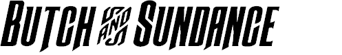 Preview image for Butch & Sundance Expanded Italic