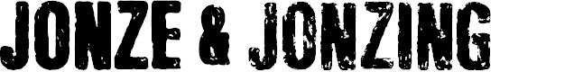 Preview image for Jonze & Jonzing Font