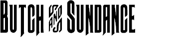 Preview image for Butch & Sundance Condensed