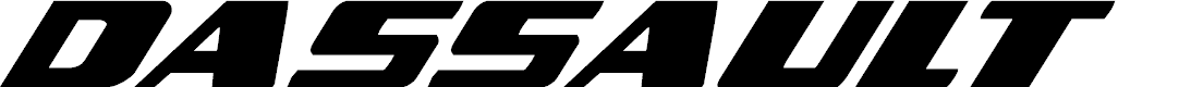 Preview image for Dassault Condensed Italic