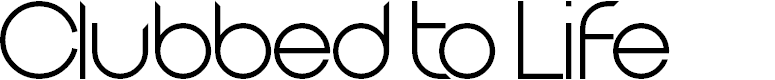 Preview image for Clubbed to Life Font