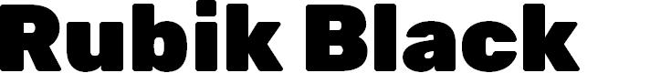 Preview image for Rubik Black
