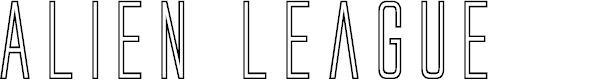 Preview image for Alien League Outline