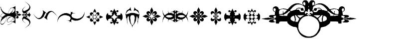 Preview image for Marquis De Sade Ornaments