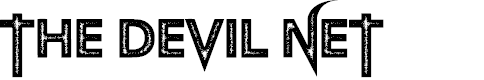 Preview image for The Devil Net Font