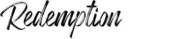 Redemption by Din Studio
