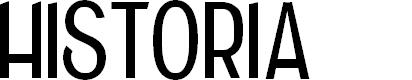 Preview image for CF Historia Regular Font