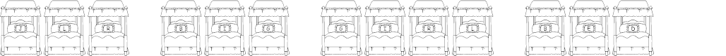 Preview image for JLR Big Girl Bed Font