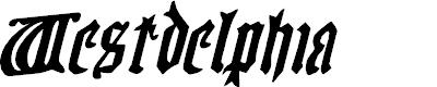 Preview image for Westdelphia Rotalic