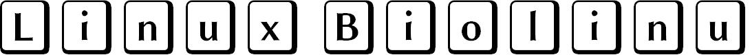 Preview image for Linux Biolinum Keyboard