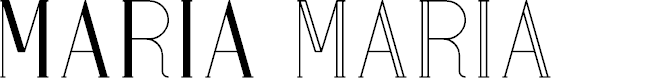 Preview image for Maria Font