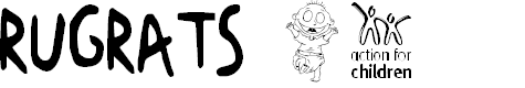 Preview image for RUGRATS Font