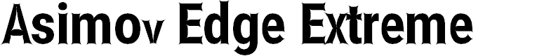 Preview image for Asimov Edge Extreme