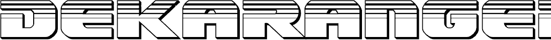 Preview image for Dekaranger Chrome