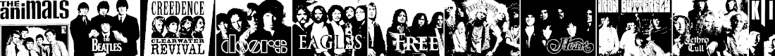 Preview image for Thart_RockMusic_History Font