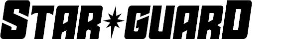 Preview image for Star Guard Semi-Italic