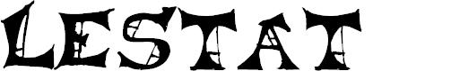 Preview image for Lestat Font
