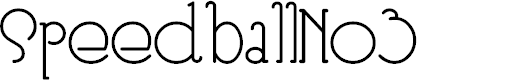 Preview image for SpeedballNo3